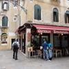 【OWRTW世界一周】111・Osteria Barababao (イタリアン) [Venezia]