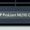 HP ProLiant ML110 G6 Host UUID問題