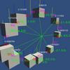 【Unity】Scene ビューや Game ビューにデバッグ用のテキストを表示できる「Unity3d Runtime Debug Draw」紹介
