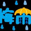 今週のお題「雨の日の楽しみ方」。【楽しみ方】【何する】【休日】2019.6.8