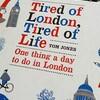 ロンドンでのアクティビテイ案、365日分