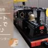 【豊田市交通安全学習センター】愛知|2021年3月|50円でゴーカート・汽車が乗れる!