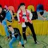SHINee 日本ミニアルバム「SUPERSTAR」ジャケ写解禁