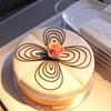 航空会社@記念日ケーキ 誕生日や結婚記念日を機内でお祝い!無料サービスってすごい!!
