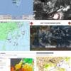 【台風6号の卵】梅雨明け間近の日本列島の南には台風の卵である熱帯低気圧(91W)が出現!気象庁の予想では25日09時までに台風6号『ナーリー』になる見込み!今のところ東海・関東コースが有力!?気になる気象庁・米軍・ヨーロッパの予想は?
