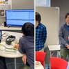 Hololens2 ハッカソン in スマートライフケア共創工房を開催しました!