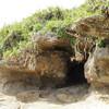 【2014年3月島旅003】伊江島一周 ニャティヤ洞のすごさよ。