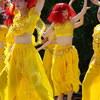 木倉町ふうりん祭り「ダンスパフォーマンス」