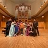 DOTオペラ「アイーダ」(東京→名古屋)と、オペラ紅白