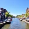 オランダでお散歩したい町 No.1!日本とも深い関わりのあるライデンへ