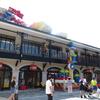 世界最大のLEGOショップがすごい!!@上海ディズニーリゾート