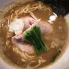 Omotenashi Noodlesまつじ 濃炊煮干しだしそば