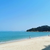 香港の離島、長洲島(Cheung Chau Island)でまったり。小米と華為、写真の色の違い。