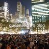 『ムービーナイツ』NYの夏!月曜の夜はブライアントパーク無料映画