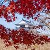 松山城へ登城す