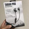 【ラン用イヤホン】jaybird tarah proは装着感が安定してるし完全ワイヤレスよりもランニングに向いてる!