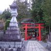 天河神社とその周辺へ超特急の旅(1)~天河神社編