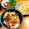 「基本の牛丼」