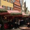 ローテンブルクのクリスマスマーケット