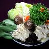 お鍋の具材の力 白菜編