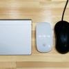 複数パソコンを常用する方にオススメのマウス!Logicool M720 TRIATHLON!