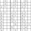 選択範囲のセルを任意の文字で埋める