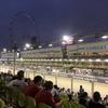 『F1シンガポールGP』観戦に行ってきた!チケットの購入方法〜現地の行き方まで!