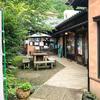 【加賀】山中温泉ゆげ街道にある「手作り仲間の小路」にはお茶やお蕎麦、お団子に抹茶スイーツと美味しいものがいっぱい