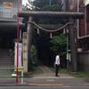 櫻田神社(港区)