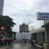 ハワイで洗車