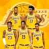 【NBA】レイカーズがカイル・クズマのトレードで獲得できる5人のスター【トレード・移籍の噂】