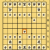 将棋ウォーズ初段の将棋日記 居飛車引き角棒銀 VS 四間飛車