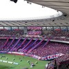 J1前期第7節 FC東京×川崎(味スタ)
