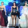 2019ミスコリア、水着審査廃止、韓服+コルセット露出ファッションショー