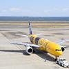 C3PO ANA JET 広島−羽田便に搭乗しました