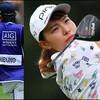 渋野選手は残念でしたが やはり日本では期待できる大物プレーヤーの才覚を見せてくれました。。ゴルフクラブはPINGを使用です。。