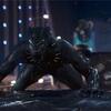 ブラックパンサー  (2018・米)