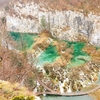 【プリトヴィッツェ湖群国立公園|レビュー】クロアチアの世界遺産!冬でもエメラルドグリーンの湖群