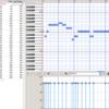 Magentaによるメロディ生成 (4) コード進行の活用