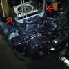 ヤマハ TW225 エンジン腰上オーバーホール 編  整備 メンテナンス雑記帳 その三