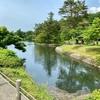 泉翠池(新潟県長岡)