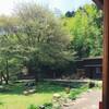春の終わりの HOVEL kusayama