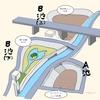 栗原遊水地 B上池(神奈川県座間)