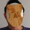 11月2日(火) ゴーゴールデンキー仮面