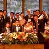 九州産直クラブ 土田洋平さんの結婚披露宴