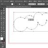 Adobe Illustratorのトレースでアンカーポイントを減らす方法