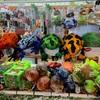 「淡島の海」をテーマにした水族館、あわしまマリンパーク!