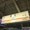 夏休み、東京、埼玉に遊びに行った話