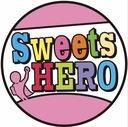 SweetsHERO(スイーツヒーロー)の毎日を配信中!