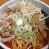 野方にあるラーメン屋さん「味噌麺処 花道」は、「辛味噌」と「あえ麺」がおススメ♡ 普通の味噌ラーメンも高評価のお店ですよ!